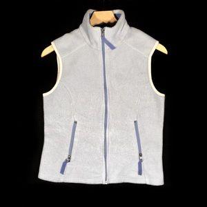 Patagonia Synchilla Women's Fleece Vest Size Small
